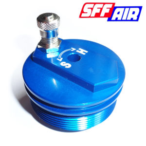 Showa SFF AIR Fourth Air Chamber CRF 250