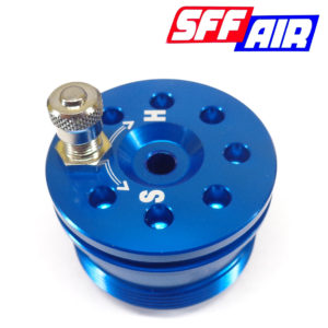 Showa SFF AIR Fourth Air Chamber KXF 450-RMZ 250/450