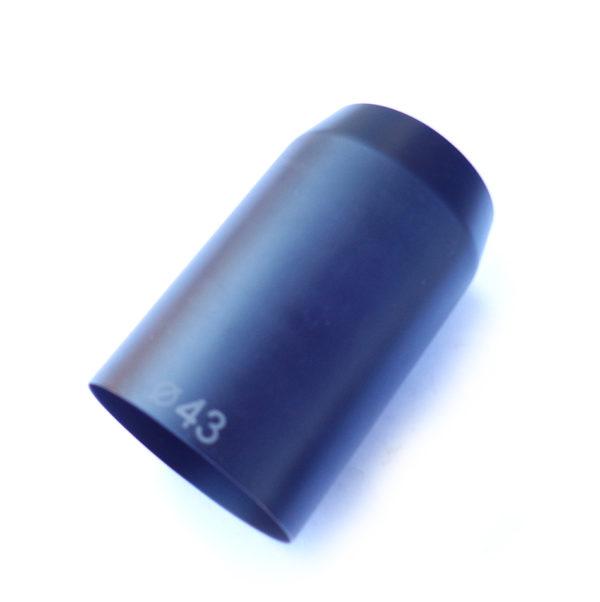 Cuffia monta Paraolio 43 mm