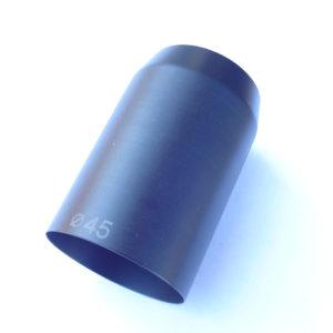 Cuffia monta Paraolio 45 mm