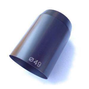 Cuffia monta Paraolio 49 mm