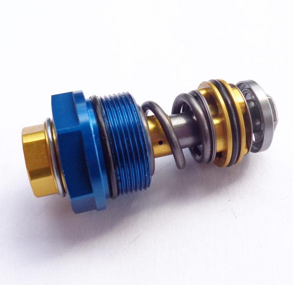 Kit Compressione Alte e Basse velocità TM