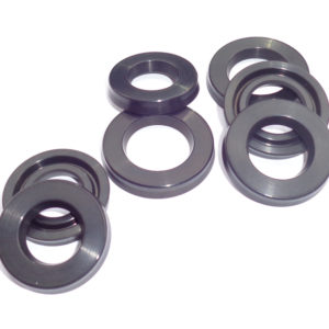 Paraolio Mono (V-Ring) 16x24x4 Sachs
