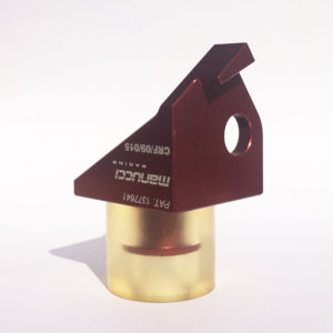 Stopper Rebound CRF 450 14-16 H28.5
