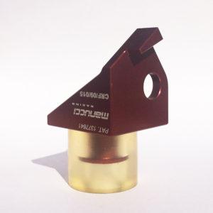 Stopper Rebound CRF 450 09-12 H 25.5