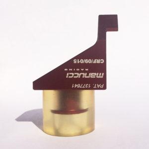 Stopper Rebound CRF 250 10-11 H24.5