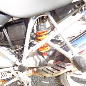 Ammortizzatore Posteriore BMW GS