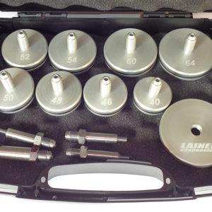 Kit Raccordi Pompa Vuoto