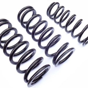 SHOCK ABSORBER Springs