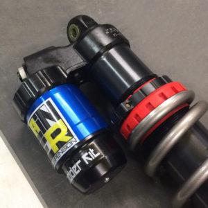 Shock Absorbers Kit